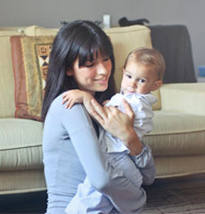 Child Custody, Adoption And Surrogacy